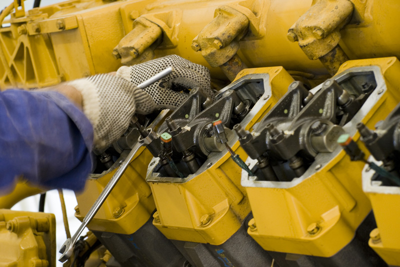 We are a team of mechanically qualified engineers and product specialists with expert equipment knowledge in the agricultural, industrial plant, marine, mining, transportation, trucking and biodiesel sectors.
