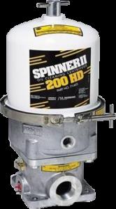 Spinner II® Model 200