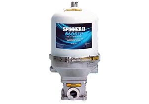 Spinner II® Model 6600HS
