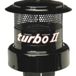 turbo® II performs it's job in the toughest environments day in and day out.