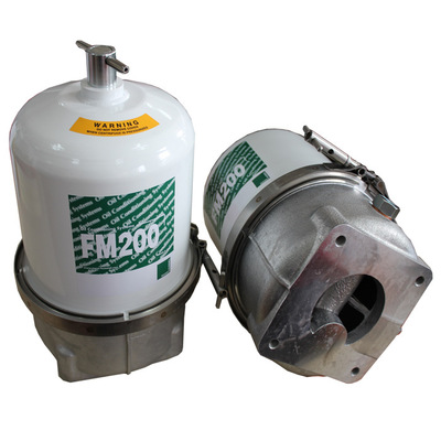 FM200 Filter | Westate Diesel Systems