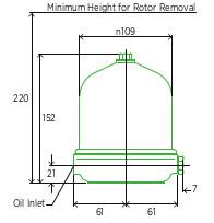 FM025 Filter   Westate Diesel Systems