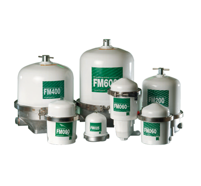 Mann+Hummel Filters | Westate Diesel Systems